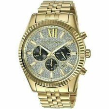 Michael Kors Lexington MK8494 Wrist Watch for Men