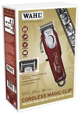 Wahl Professional 5 Star series Magic Clip Cordless Fade Clipper 08148