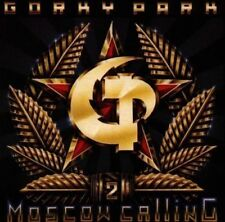 Gorky Park - Moscow Calling ( AUDIO CD in JEWEL CASE )