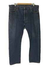 Mens LEVIS Jeans W40 X L32 Vgd CLEAN COND