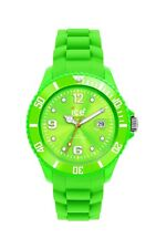 Ice-Watch ICE Forever Sili green Small SI.GN.S.S.09 grün plus Rucksack  000126