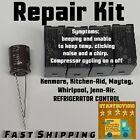 New  Refrigerator Control Board Repair Kit  2307028 W10219463 W10121049  photo