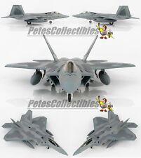 HOBBY MASTER HA2817 F-22 Raptor 09-4190 90th FS 3rd Wing PACAF Elmendorf AFB AK