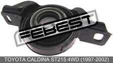 Drive Shaft Bearing For Toyota Caldina St215 4Wd (1997-2002)