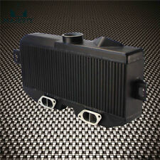 Top Mount Uprated Intercooler For Subaru Impreza WRX/STI GD Turbo Charger  02-07
