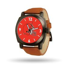 NFL Cleveland Browns Mens Knight Watch by Rico  Style: XWM2880