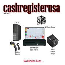 Point Of Sale Liquor Retail Convenience Grocery Store Pos Cash Register Pos280c