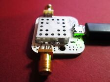 Ultra Low Noise Amplifier 10 6000 Mhz Rf Lna 40 Db Gain Noise Figure 08 Db