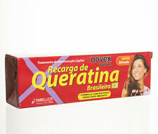 Brazilian Hair Treatment Keratin Recharge Embelleze (Recarga de Queratina) 80 g