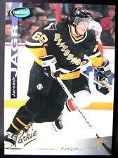 """1994-95 JAROMIR JAGR PARKHURST 94-95 """"PARKIE"""" GOLD CARD #174"""
