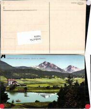 76058;Igls bei Innsbruck Serles Habicht pub Warger 194-