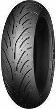 Michelin Pilot Road 4 Rear 190/55ZR17 GT Motorcycle Tire 77829 0302-0852 87-9930