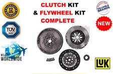 Pour VW Golf Mkvi 1.6 2.0 Tdi 2008-2013 Neuf Volant Moteur Bimasse+Kit D 'em
