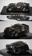 Hotwheels Elite Ferrari 599XX 2009 blanche 1/43 T6264