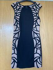 Lipsy Black Dress Size 16