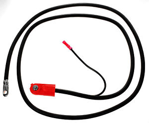 Battery Cable Positive  ACDelco Professional  2SD95XA