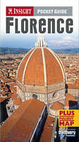 Very Good, Florence Insight Pocket Guide, Catling, Christopher, Book