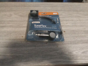 New in Package-Griffin TuneFlex for iPod Nano- Charge and Play on Car Stereo