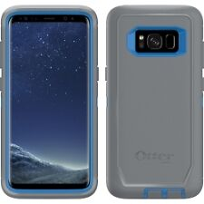NEW-OTTERBOX-DEFENDER-for-SAMSUNG-GALAXY-S8-Case-Rugged Protection-Belt Clip
