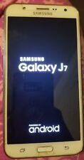 Samsung Galaxy J7 PRIME 16GB Unlocked GSM 4G LTE OctaCore Smartphone-White