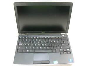 """Dell Latitude E6220 12.6"""" Laptop 2.5 GHz i5-2520M 4GB RAM (Grade A)"""
