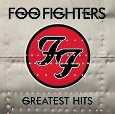 FOO FIGHTERS Greatest Hits LP Vinyl NEW 2015 All My Life My Hero Everlong