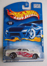 HOT WHEELS 2001 ISSUE SHOE BOX COLLECTOR # 117