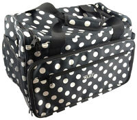 Wahl Carry Tool Bag For Hairdressers/Barbers (Polka Dot)/Travel Case
