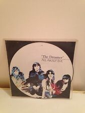 All About Eve Picture Disc The Dreamer