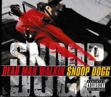 Snoop Dogg-Dead Man Walkin/CD/NUOVO + OVP-SEALED!