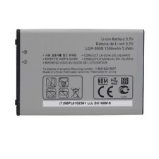 NEW Battery LGIP-400N LG Genesis US760 Optimus One P500 MS690 GT540 GT540F