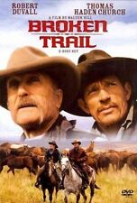 Broken Trail 0043396157170 With Robert Duvall DVD Region 1