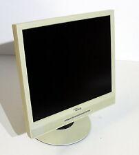 "01-05-03902 Fujitsu P17-2 43,2cm 17"" LCD TFT Display Monitor Bildschirm"