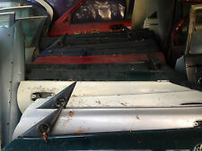 MGF TF LH passenger door - clearance price