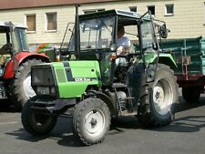Deutz fahr DX3.30 autocollants/decals