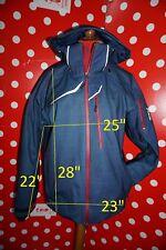 450$ PHENIX sz M/50 jacket SKI SNOWBOARD HOODED THUNDERON DIGENITE THERMO men
