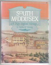 1986 SOUTH MIDDLESEX New England Heritage HERRING Framingham MASSACHUSETTS