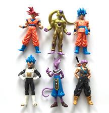 Dragon Ball Z Action Figure 14cm PVC Collection Toys Super Saiyan Goku Piccolo