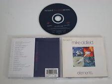 MIKE OLDFIELD/ELEMENTS - THE BEST OF(VIRGIN 7243 8 39069 2 5+VTCD18) CD ALBUM