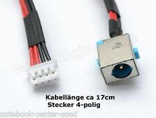 ACER Aspire 7750G Strombuchse Netzteilbuchse DCJACK Conncteur DC037