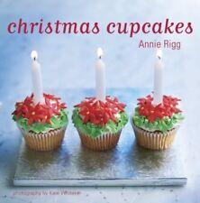 Christmas Cupcakes, New Books