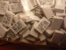 ILLINOIS Capacitor Film Polypropylene .047uF 275V 10% K Tolerance *NEW* Qty.50