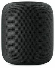 Apple HomePod Smart speaker - MQHW2XA A1639 Siri,Seven Horn loaded Tweeters