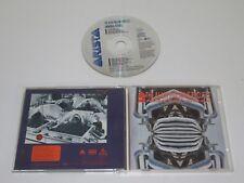 THE ALAN PARSONS PROJECT/SANS AMMONIAQUE AVENUE(ARISTA 610 105-222) CD ALBUM