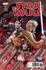 Star Wars #31 Main Cover - Screaming Citadel pt 2 - New/Unread
