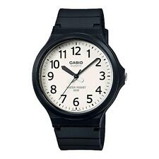 Casio Large Case Analog Watch (MW-240-7BV)