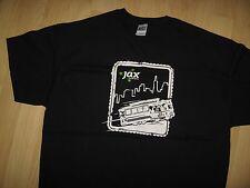 JAX Conference 2012 Java Ecosystem San Francisco California Cable Car T Shirt XL