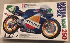 TAMIYA HONDA REPSOL NSR250 Plastic model kit 1/12 Scale Japan