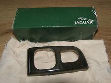 NUOVO Jaguar xk8 XKR Driver Interruttore finestra in legno Trim gja1384ea Birds Eye Maple