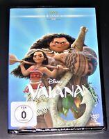 Vaiana Disney Classics 56 Film DVD Veloce Versand Nuovo e Confezione Originale
